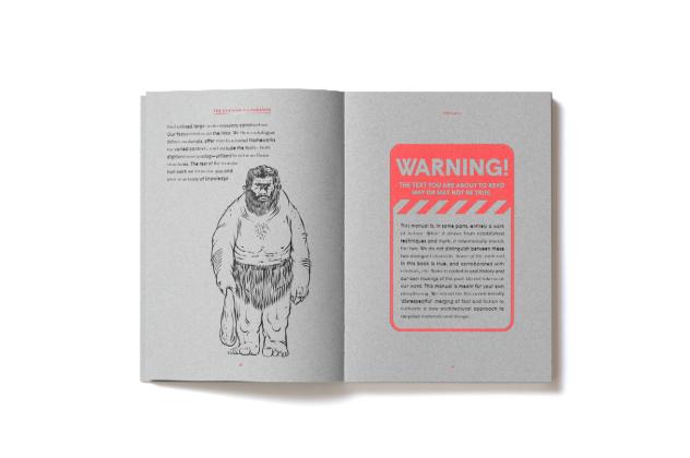 Brandon Clifford-The Cannibals Cookbook-2018